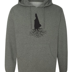 New Hampshire Mid-Weight Pullover Hoodie