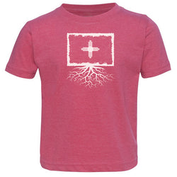 New Mexico Flag Toddler Tee
