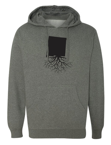 New Mexico Roots Mid-Weight Hoodie