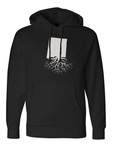 New Mexico Unisex Heavy-Weight Pullover Hoodie