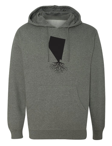 Nevada Mid-Weight Pullover Hoodie
