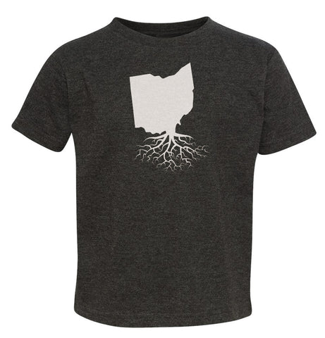 Ohio Toddler Tee