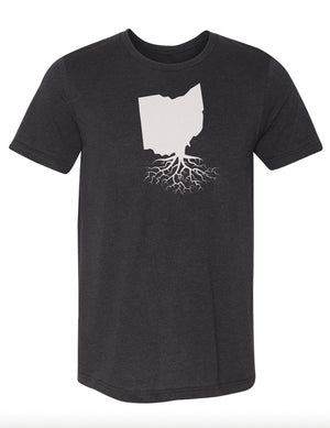 Ohio Men's Tri-Blend Crew