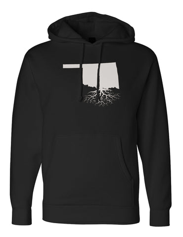 Oklahoma Unisex Heavy-Weight Pullover Hoodie