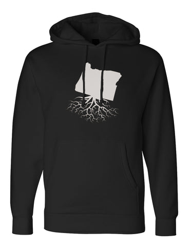 Oregon Unisex Heavy-Weight Pullover Hoodie