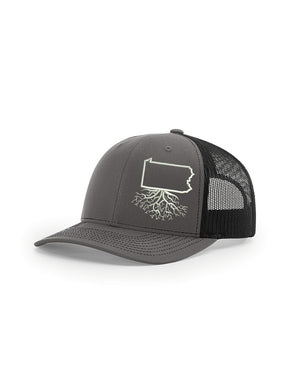 Pennsylvania Snapback Trucker Hats