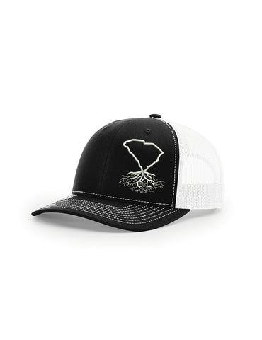 South Carolina Snapback Trucker