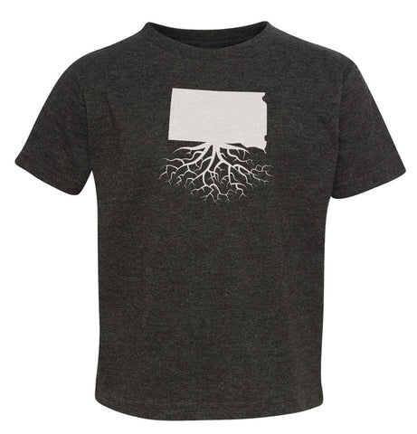 South Dakota Toddler Tee