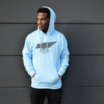Men's Mid-Weight Pullover Hoodie
