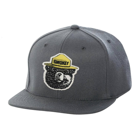 Smokey Bear Flexfit Snapback