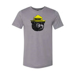 Smokey Bear Crewneck Tee