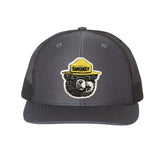 Smokey Bear Trucker Hat