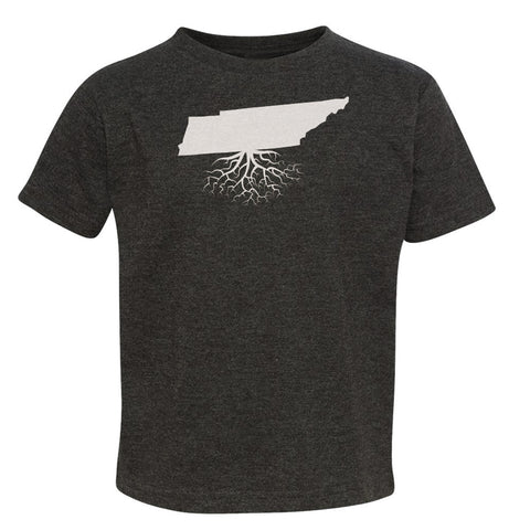 Tennessee Toddler Tee