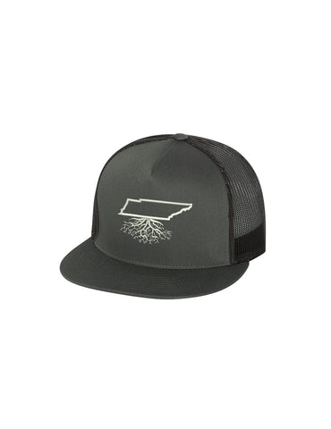 Tennessee Yupoong | Flatbill Trucker