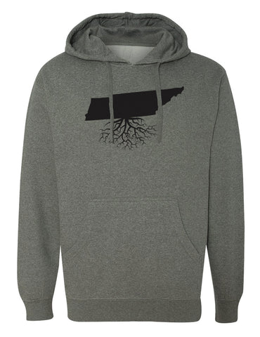 Tennessee Mid-Weight Pullover Hoodie