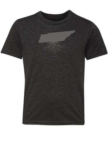 Tennessee Youth TriBlend Tee