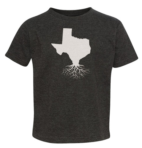 Texas Toddler Tee