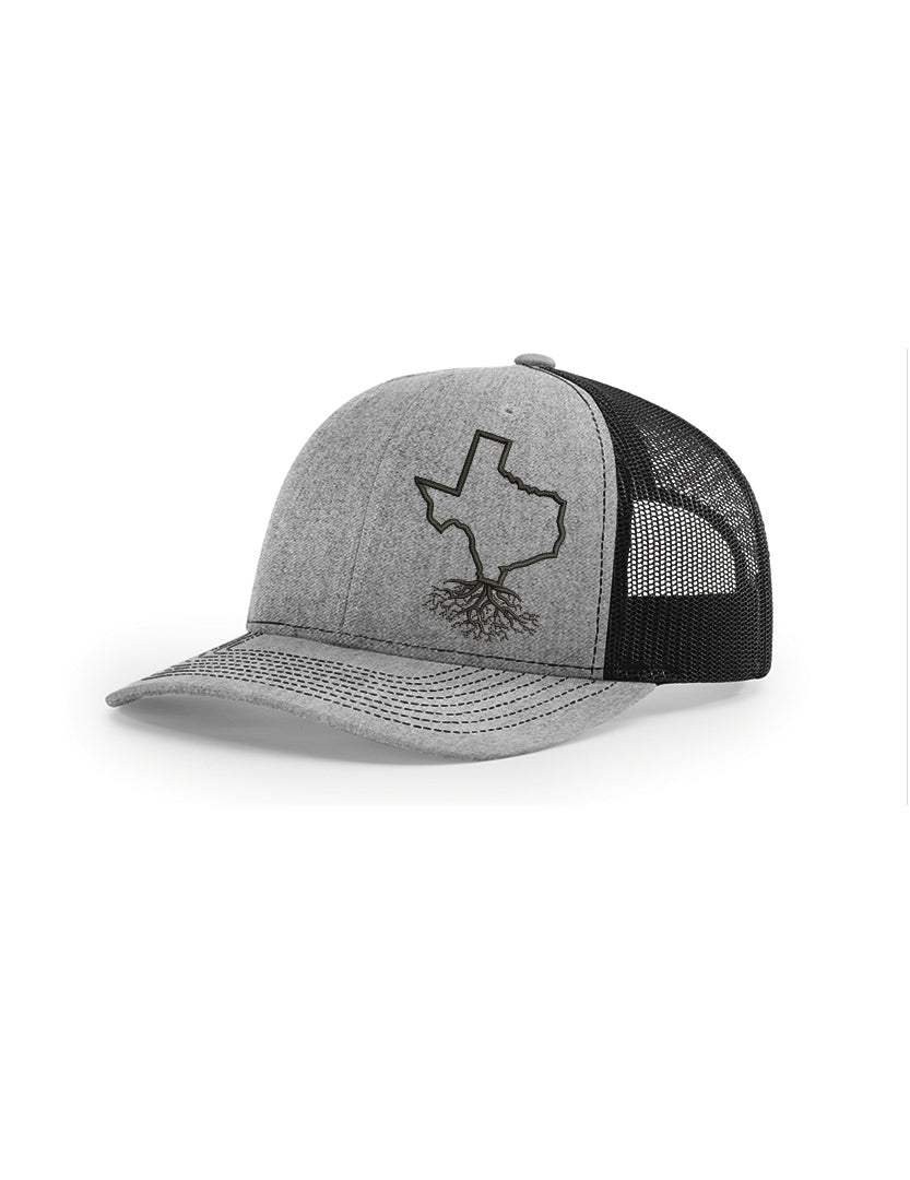 Texas Snapback Trucker Hats