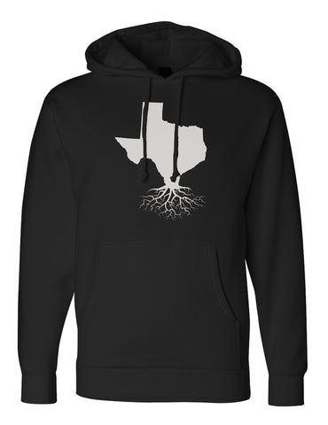 Texas Heavy-Weight Pullover Hoodie