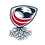 USA Rugby Roots Decal
