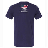 USA Rugby Roots Crewneck