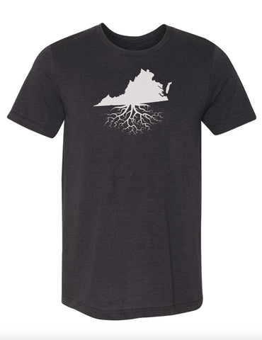 Virginia Men's Tri-Blend Crew