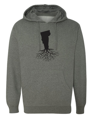 Vermont Mid-Weight Pullover Hoodie