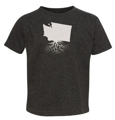 Washington Toddler Tee