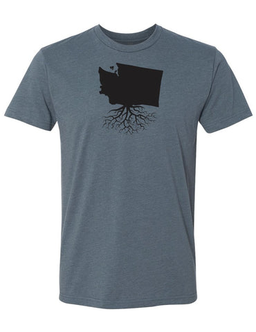Washington Men's Classic Tee