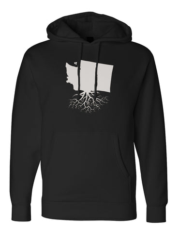 Washington Unisex Heavy-Weight Pullover Hoodie