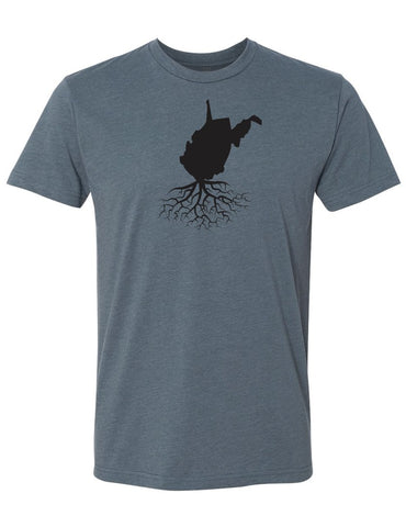West Virginia Men's Classic Tee