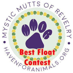 Mystic Mutts of Revelry Parade Best Float Contest - Tickets