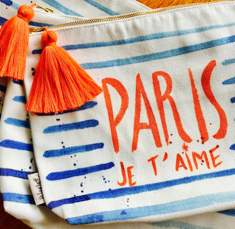 Paris Clutch XL