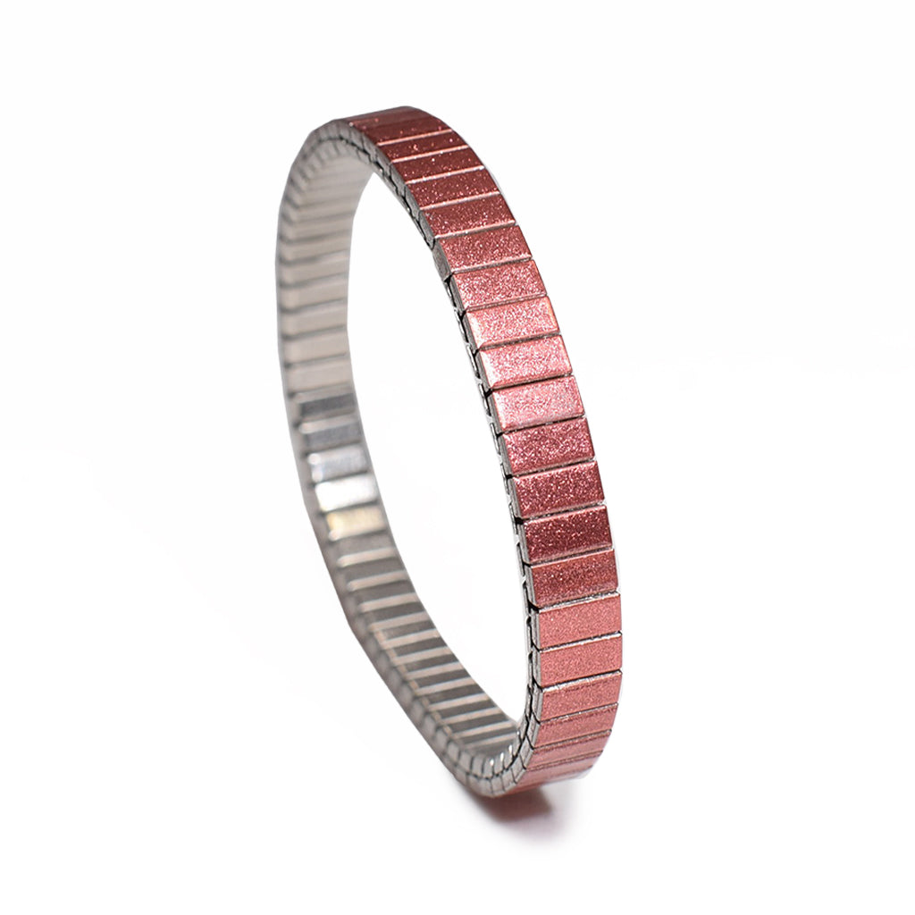 Padparadscha Simplicities 6mm Ultra Slim © 2020, banded berlin