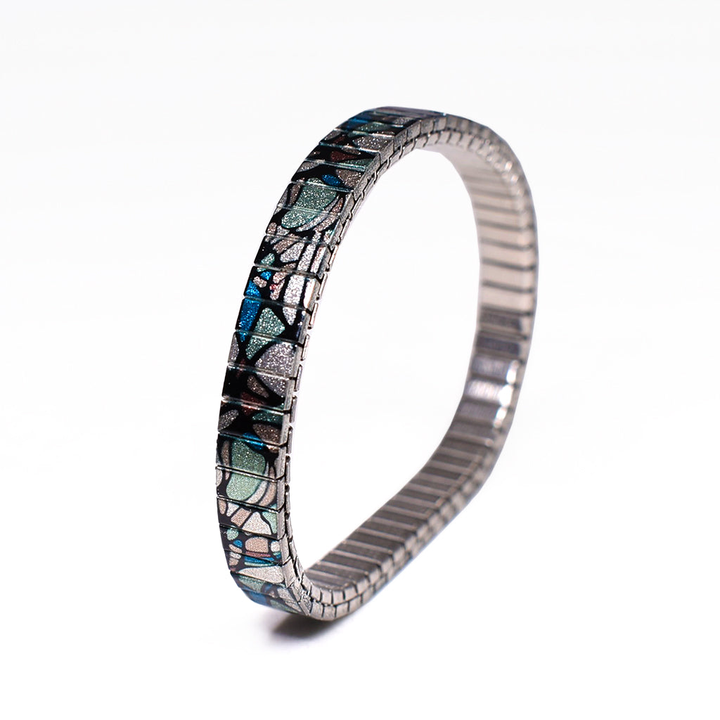 Geologics-Azure Malachite 6mm Ultra slim