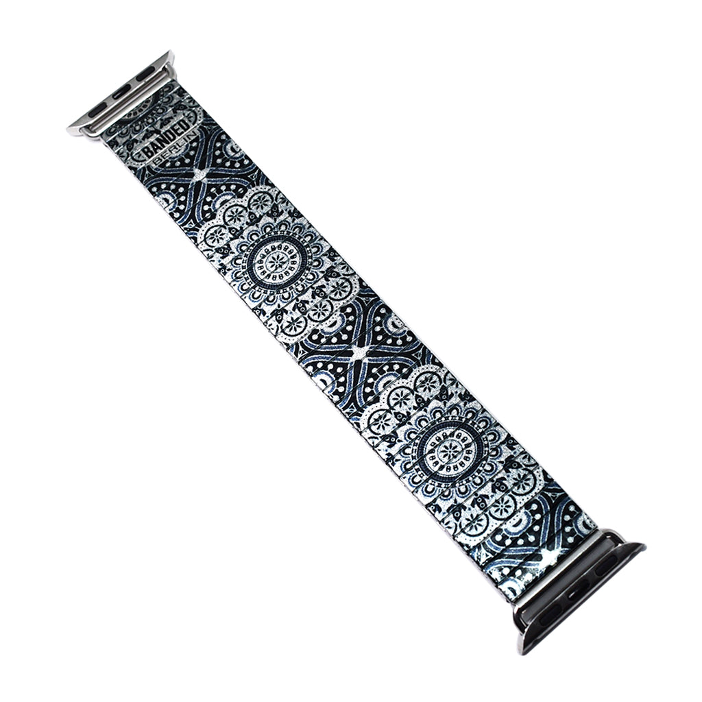 Ghost Toast- Apple watch band Metallic Finish banded Berlin 2020