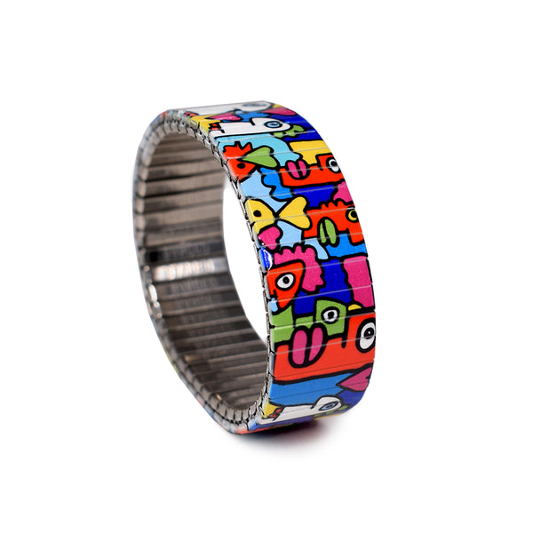 Die Liebe - Thierry Noir by Banded Berlin bracelets
