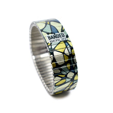 Lade das Bild in den Galerie-Viewer, Geologics- Peridot - Metallic by Banded Berlin for Spring 2020