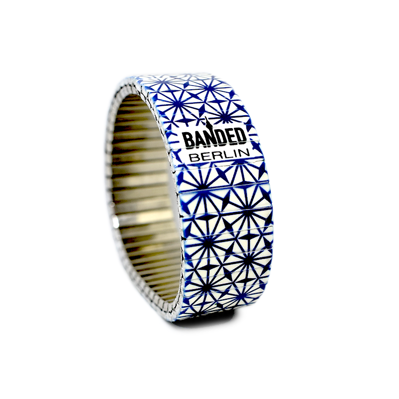 Low Plains Drifter by Banded Berlin Bracelets