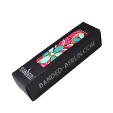 Lade das Bild in den Galerie-Viewer, Squiggle Flower Pop- Raspberry Dreams 23mm