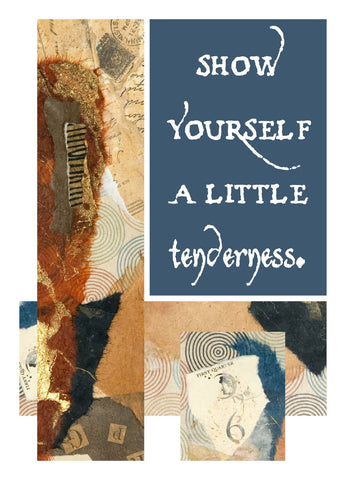 NM954 Tenderness (Pack of 6 cards)