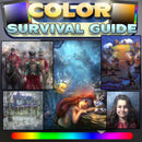 The Color Survival Guide
