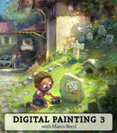 Digital Painting 3 Workshop - Marco Bucci Art Store