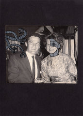 Robowife - altered photo
