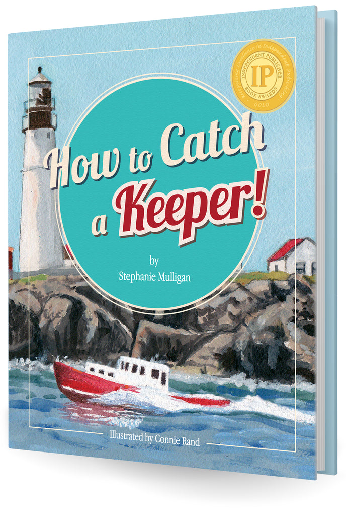 How to Catch a Keeper (Hardcover)