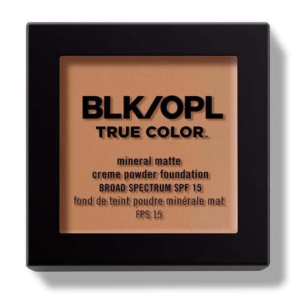 Black Opal True Color Mineral Matte Creme Powder Foundation SPF 15 - Rich Caramel