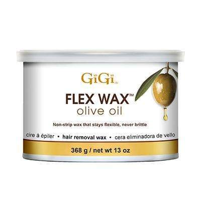 GiGi Olive Oil Flex Wax