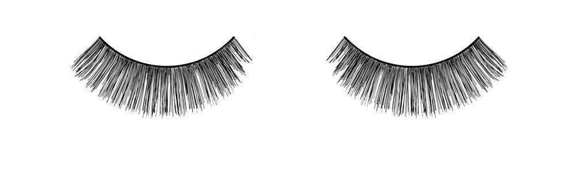 Ardell Natural Fashion Lashes - 101 Black