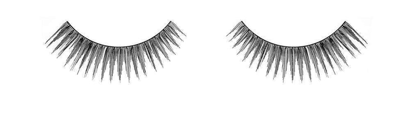 Ardell Natural Lashes - 131 Black