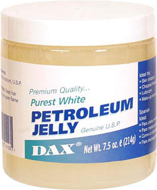DAX Petroleum Jelly